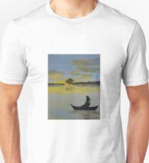 Serenity at Sunset T-Shirt