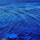 "shades of blue by Antonello Incagnone ""incant"""