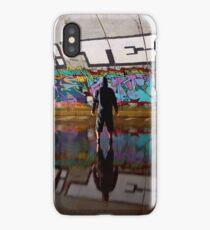 Jaz n Graff iPhone Case/Skin