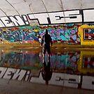 Jaz n Graff by JAZ art