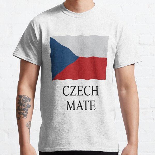 Czech mate Classic T-Shirt
