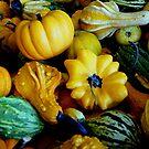 Autumn Harvest by © Loree McComb