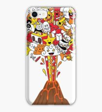 Party Doodle iPhone Case/Skin