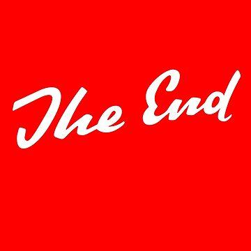 Sherlock Elementary - The End by Markmaw