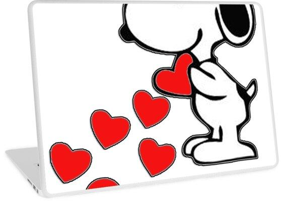Snoopy amor\
