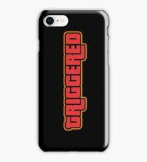 TRIGGERED (GTA - WASTED) iPhone Case/Skin