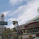 Frontier Las Vegas awaiting demolition. by urbanphotos