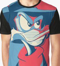 Dangerous Graphic T-Shirt