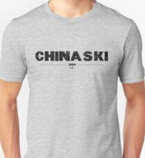 HENRY CHINASKI T-Shirt