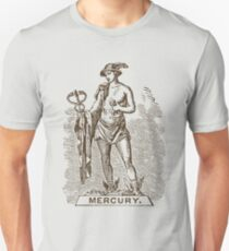 Mercury Unisex T-Shirt