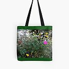 Wild Flowers Tote by Shulie1