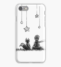 Le Petit Prince iPhone Case/Skin