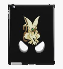 Momo iPad Case/Skin