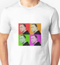 Chirrut Imwe - Star Wars: Rogue One - Pop Art Unisex T-Shirt