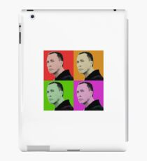 Chirrut Imwe - Star Wars: Rogue One - Pop Art iPad Case/Skin