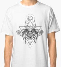 Occult Beetle II Classic T-Shirt