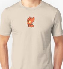 Pokedoll Art Slugma T-Shirt
