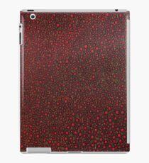 Yayoi Kusama iPad Case/Skin