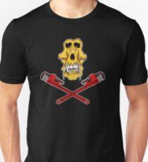 Monkey wrench 'bobby john' spanner T-Shirt
