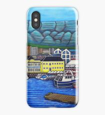 Colours of Cape Town iPhone Case/Skin