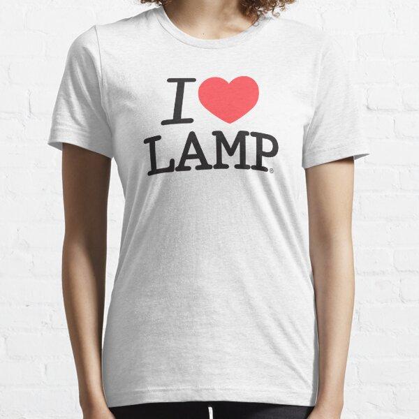 I love Lamp Essential T-Shirt