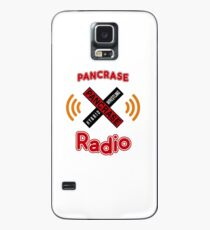 Pancrase Radio Products Case/Skin for Samsung Galaxy