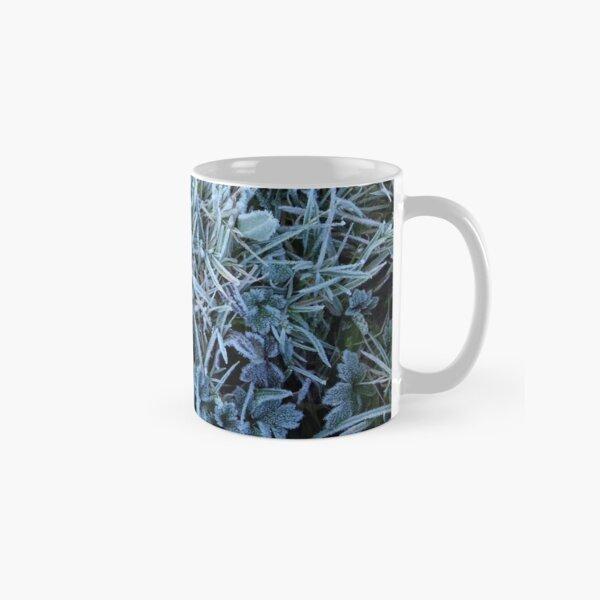 Frosty Manchester Morning Classic Mug