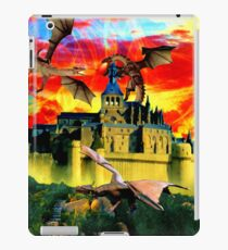 Fantasy Castle iPad Case/Skin