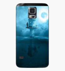 lighthouse Case/Skin for Samsung Galaxy