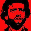 Comrade Corbyn by BrokenBritain