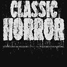 Klassischer Horror von samRAW08