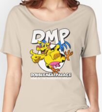 Doublemeat Palace Women's Relaxed Fit T-Shirt