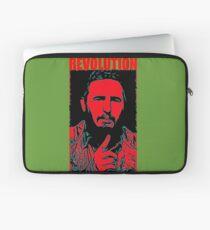 Fidel Castro art Laptop Sleeve