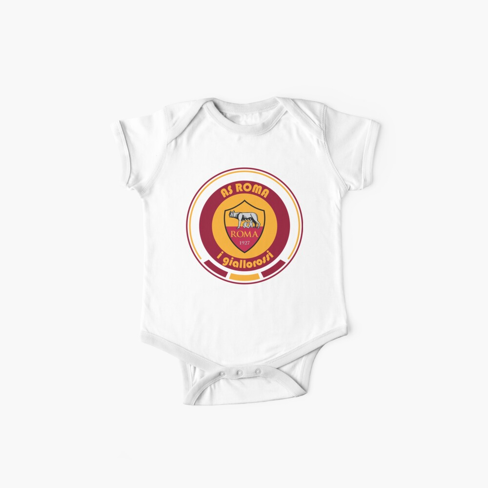 Serie A - Team AS Roma Baby One-Pieces