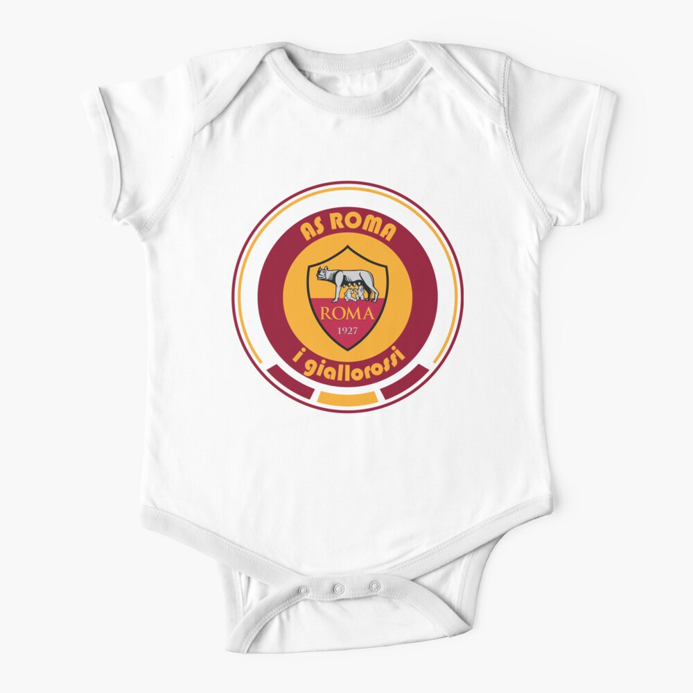 Serie A - Team AS Roma Baby One-Piece