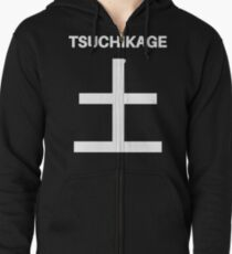 Kage Squad Jersey: Tsuchikage Zipped Hoodie