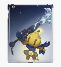 Spiral Knights - Bomberman iPad Case/Skin