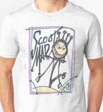 Scoot Mad T-Shirt