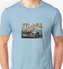 Decayed yet Beautiful T-Shirt