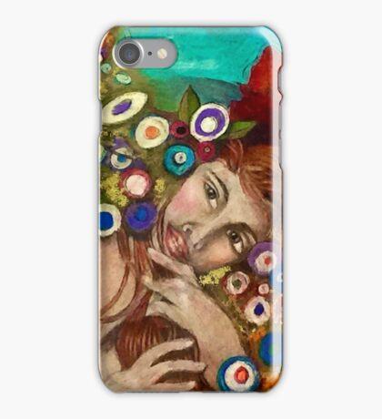 Day Dream iPhone Case/Skin