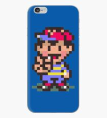 Ness - Earthbound iPhone Case