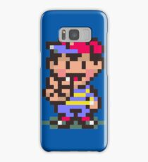 Ness - Earthbound Samsung Galaxy Case/Skin