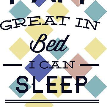 sleeping for days by Stylishfashion