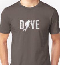 Clever SCUBA Divers Shirt Unisex T-Shirt