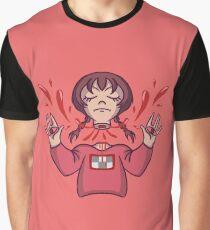 Lucid Dream Graphic T-Shirt