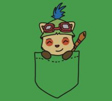 Is that a Teemo in your pocket? | Unisex T-Shirt