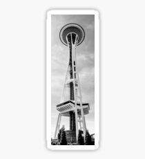 Space Needle Sticker