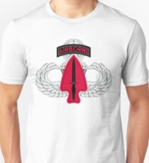 Special Operations Airborne Unisex T-Shirt