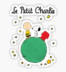 Little Prince Sticker