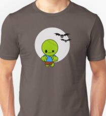 ZED - MY FIRST ZOMBIE Unisex T-Shirt